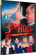 3rd Rock From the Sun: The Complete Season Five , Wayne Knight