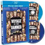 Voyage Of The Damned , Orson Wells
