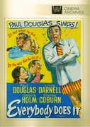 Everybody Does It , Paul Douglas