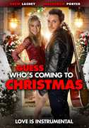 Guess Who's Coming to Christmas , Ellie Harvie