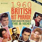 1960 British Hit Parade: B Sides Part Two /  Various