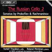 Russian Cello 2 , Torleif Thed en