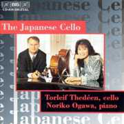 Japanese Cello , Torleif Thed en