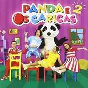 Panda E Os Caricas 2 [Import] , Panda E Os Caricas