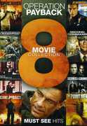 8 Movie Collection: Operation Payback , Dolph Lundgren