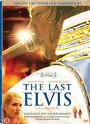 The Last Elvis , John McInerny