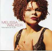 Moment of Truth , Melissa Walker
