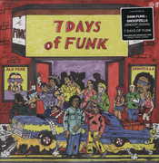 7 Days of Funk , 7 Days of Funk