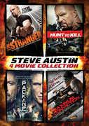 Steve Austin 4-Pack , Adam Beach