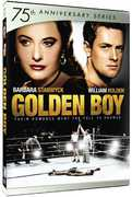 Golden Boy , Barbara Stanwyck