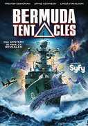 Bermuda Tentacles , Mya Harrison