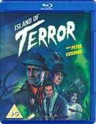 Island of Terror [Import] , Carole Gray