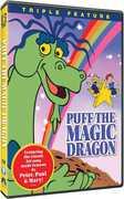 Puff the Magic Dragon - Triple Feature , Regis Cordic