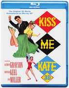 Kiss Me Kate , Kathryn Grayson