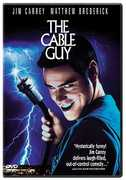 The Cable Guy , Janeane Garofalo