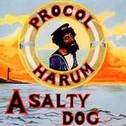 Salty Dog , Procol Harum