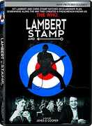 Lambert and Stamp , Kit Lambert