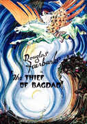 The Thief of Bagdad , Douglas Fairbanks