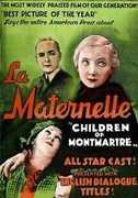 La Maternelle , Madeleine Renaud