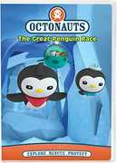 Octonauts: The Great Penguin Race