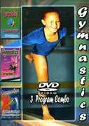 Gymnastic: Preschool Workout - Let's Get Started