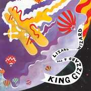 Quarters , King Gizzard and the Lizard Wizard