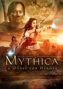 Mythica: A Quest for Heroes , Kevin Sorbo