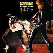 Tokyo Tapes (live) , Scorpions
