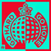 Ministry Of Sound: Go Hard Or Go Home /  Various [Import] , Various Artists