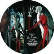 Nightmare Before Christmas , Soundtrack