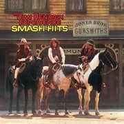 Smash Hits , Jimi Hendrix
