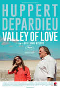 Valley of Love , Isabelle Huppert