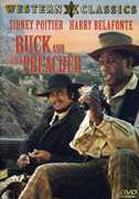 Buck and the Preacher , Sidney Poitier