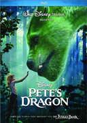 Pete's Dragon , Bryce Dallas Howard