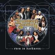 Even In Darkness , Dungeon Family