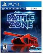 Battlezones: VR for PlayStation 4