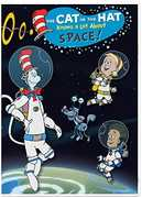 Cat in the Hat Knows a Lot About Space!