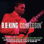 Confessin [Import] , B.B. King