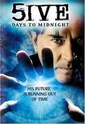 5Ive Days to Midnight , April Telek