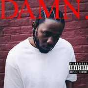 DAMN. [Explicit Content] , Kendrick Lamar