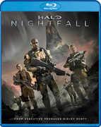 Halo: Nightfall , Mike Colter