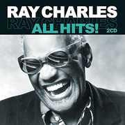 All Hits [Import] , Ray Charles