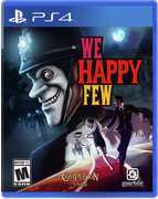 We Happy Few for PlayStation 4