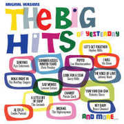 The Big Hits of Yesterday , Various Artists