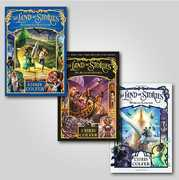 The Land Of Stories 4-6