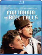 For Whom the Bell Tolls , Gary Cooper
