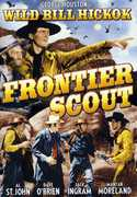 Frontier Scout , George Houston