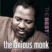 The Best Of Thelonious Monk , Thelonious Monk