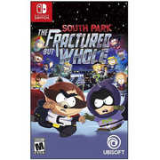 South Park: The Fractured but Whole for Nintendo Switch