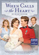 When Calls the Heart: My Heart Is Yours , Lori Loughlin